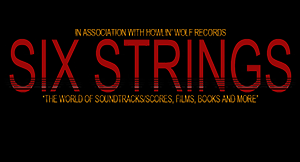 new six strings logo