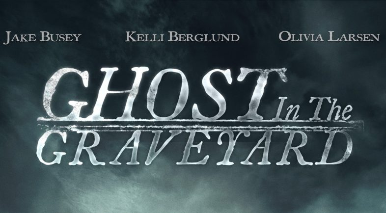 Film Review – Ghost in the Graveyard