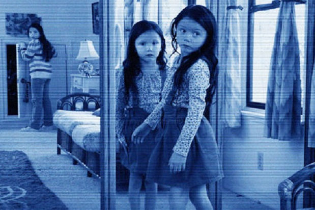 paranormal activity 3 ghost - photo #26