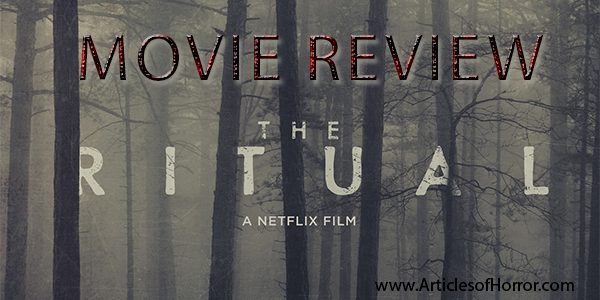 """an analysis of the ritualized behaviors in a horror fiction film Let's first explain what our mind does when watching a horror movie  """"the  emotion theory states that our interpretation of these same."""